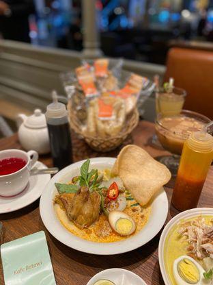 Foto 5 - Makanan di Kafe Betawi First oleh Levina JV (IG : @levina_eat & @levinajv)