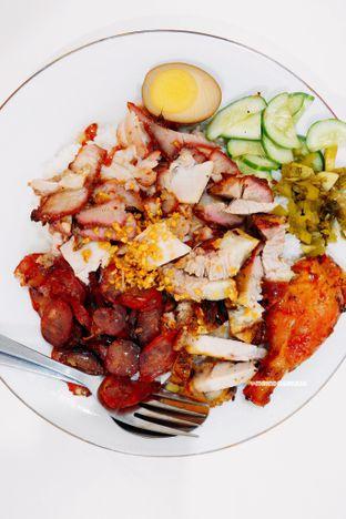 Foto - Makanan di Nasi Akwang oleh Indra Mulia