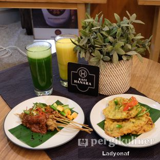 Foto 9 - Makanan di Kafe Hanara oleh Ladyonaf @placetogoandeat