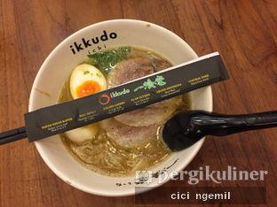 Foto review Ikkudo Ichi oleh Sherlly Anatasia @cici_ngemil 1