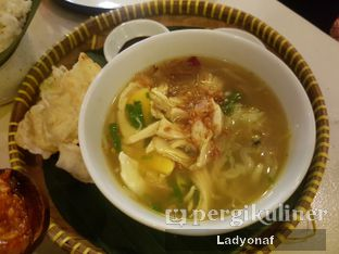 Foto review Tugu Kawisari Coffee & Eatery oleh Ladyonaf @placetogoandeat 4