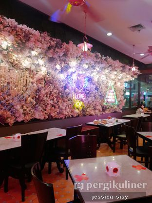 Foto 2 - Interior di Wang Fu Dimsum oleh Jessica Sisy