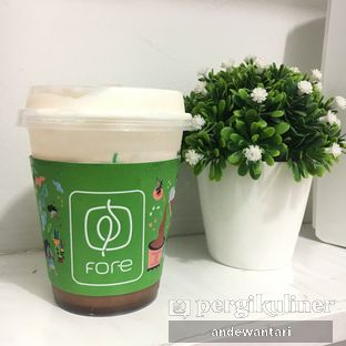 Foto 1 - Makanan di Fore Coffee oleh Annisa Nurul Dewantari