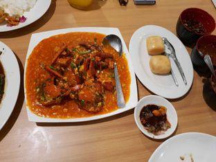 Foto 2 - Makanan di Oma Seafood oleh lt foodlovers28