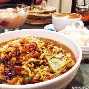 Foto 5 - Makanan(Mie Rebus Jawir) di Seruput oleh Wisnu Narendratama