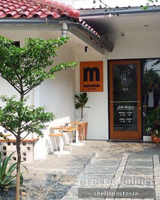 Foto 6 - Eksterior di Manakala Coffee oleh Shella Anastasia