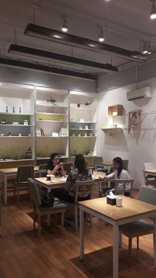 Foto 3 - Interior di Coffee Cup by Cherie oleh Lovin