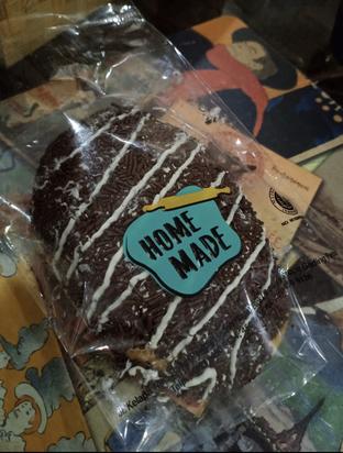 Foto 1 - Makanan di Home Made Bakery oleh @eatfoodtravel
