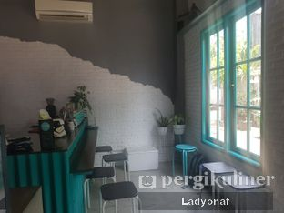 Foto 1 - Interior di Meanwhile Coffee oleh Ladyonaf @placetogoandeat
