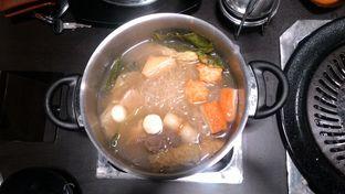 Foto 2 - Makanan di Hayaku Steamboat and Yakiniku oleh rodhiatul ardiani