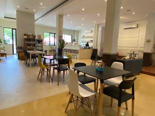 Foto review Komune Cafe oleh feedthecat  17