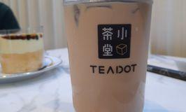 TeaDot