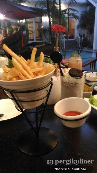 Foto 4 - Makanan di Rumah Putih oleh IG @priscscillaa