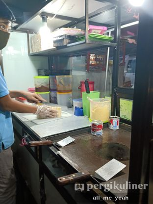 Foto review Roti Bakar Galuh oleh Gregorius Bayu Aji Wibisono 3
