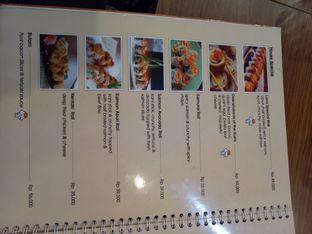 Foto 10 - Menu di Sushi Man oleh @duorakuss