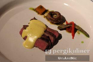 Foto 4 - Makanan di Roosevelt - Hotel Goodrich Suites oleh UrsAndNic
