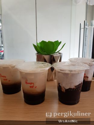 Foto 1 - Makanan di Stumpy Coffee oleh UrsAndNic