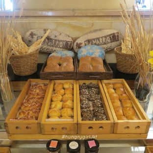 Foto 2 - Makanan di Sailendra - Hotel JW Marriott oleh Astrid Wangarry