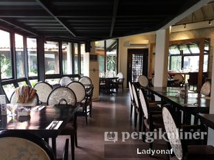 Foto 13 - Interior di Thirty Three by Mirasari oleh Ladyonaf @placetogoandeat