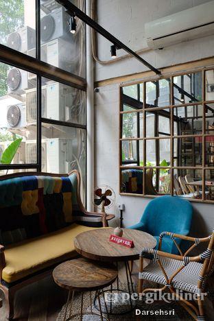 Foto 4 - Interior di Amyrea Art & Kitchen oleh Darsehsri Handayani