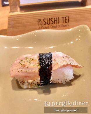 Foto review Sushi Tei oleh Iin Puspasari 2