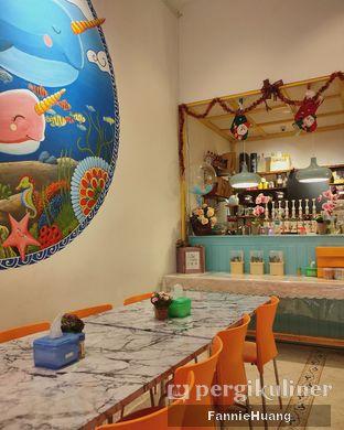 Foto 4 - Interior di Garage Cafe oleh Fannie Huang||@fannie599
