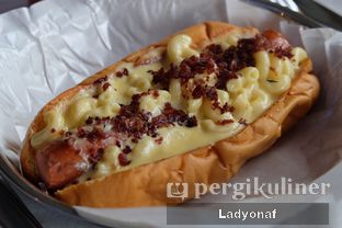 Foto 8 - Makanan di Goods Burger oleh Ladyonaf @placetogoandeat