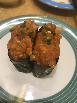 Foto review Sushi Go! oleh Aireen Puspanagara 9