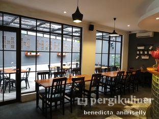 Foto 1 - Interior di Heritage by Tan Goei oleh ig: @andriselly