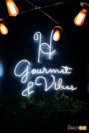 Foto review H Gourmet & Vibes oleh Natasha Pricilia 7
