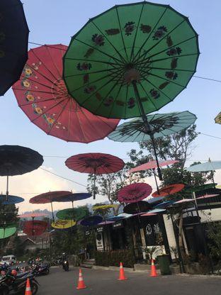 Foto review Lereng Anteng oleh Ocha  Roisah 2