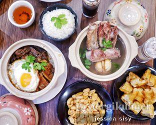 Foto 2 - Makanan di Xing Fu oleh Jessica Sisy