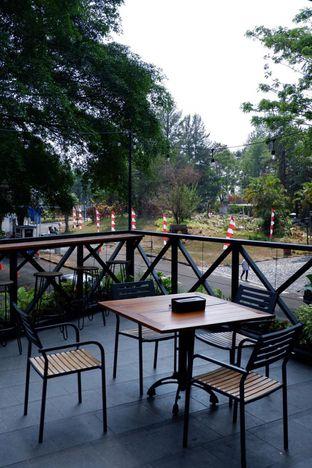 Foto 16 - Interior di Finch Coffee & Kitchen oleh yudistira ishak abrar