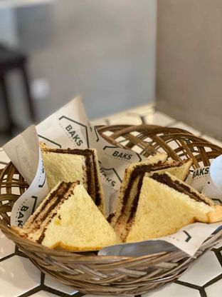 Foto 2 - Makanan di Baks Coffee & Kitchen oleh Jeljel