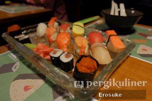 Foto 1 - Makanan di Midori oleh Erosuke @_erosuke