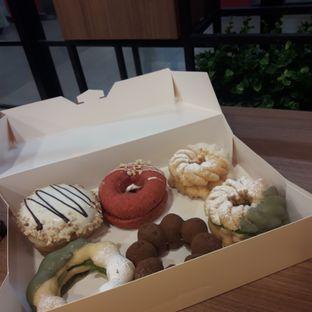 Foto review Mister Donut oleh Fadhlur Rohman 2