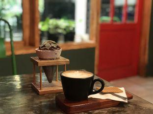 Foto 1 - Makanan(Cappuccino) di Satu Pintu oleh satyakaryaprianka_gmail_com