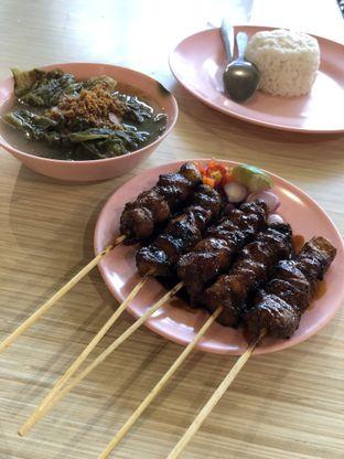 Foto - Makanan di Glory's Aneka Sate & Nasi Bakar oleh @yoliechan_lie