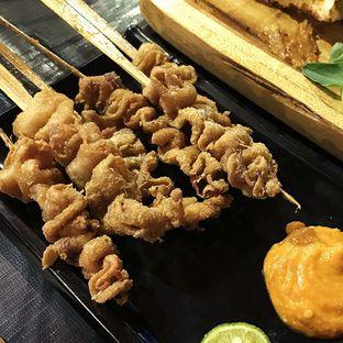 Foto - Makanan(sanitize(image.caption)) di Sate Taichan Kusbar oleh Claudia @grownnotborn.id