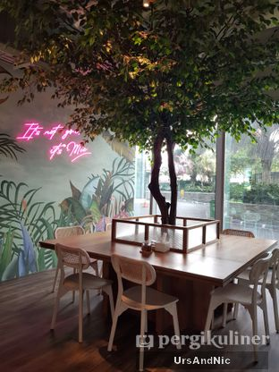 Foto review IWS Cafe & Noodle oleh UrsAndNic  6