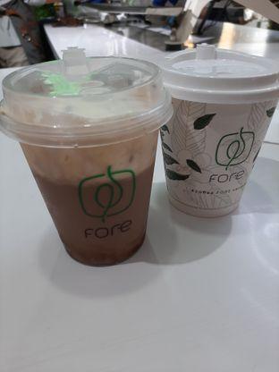 Foto review Fore Coffee oleh Sisil Kristian 1