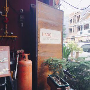 Foto review Hang Tuah Kopi & Toastery oleh Magdalena Sylvia 4