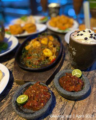 Foto 10 - Makanan di Istana Nelayan oleh Levina JV (IG : @levina_eat & @levinajv)