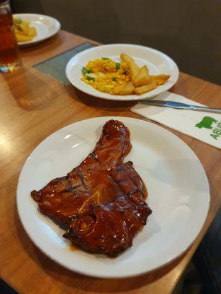 Foto 2 - Makanan di Abuba Steak oleh Makan2 TV Food & Travel