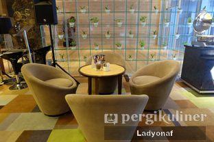 Foto 32 - Interior di Habitat - Holiday Inn Jakarta oleh Ladyonaf @placetogoandeat