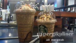 Foto 2 - Makanan di Starbucks Coffee oleh Gregorius Bayu Aji Wibisono
