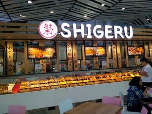 Foto review Shigeru oleh Stella Griensiria 4