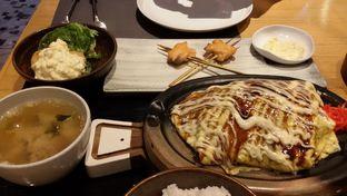 Foto review Toridoll Yakitori oleh Natallia Tanywan 1