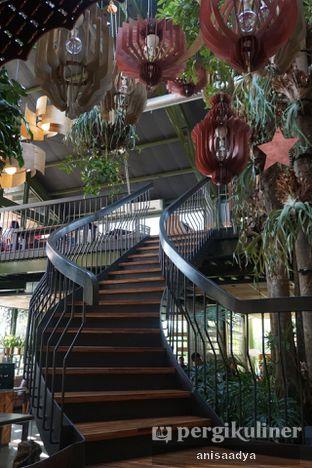 Foto 5 - Interior di Kayu - Kayu Restaurant oleh Anisa Adya