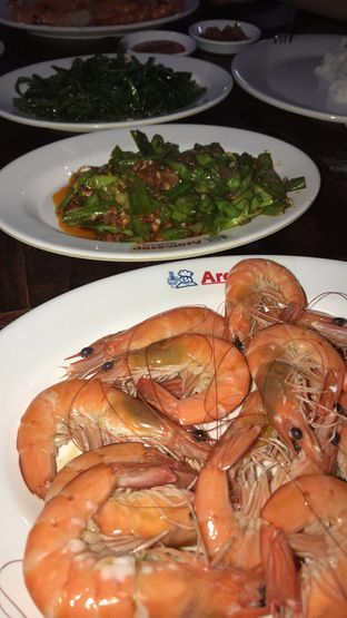 Foto 7 - Makanan di Aroma Sop Seafood oleh Jennifer Intan